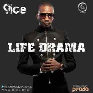 9ice-Life-Drama-Art