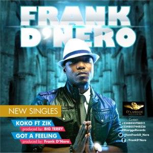 Frank D'Nero Dec 2013