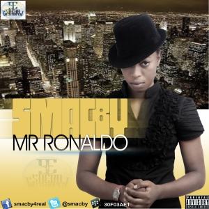 Smacby - Mr Ronaldo Artwork