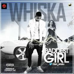 Whiska baddest girl artwork (1)