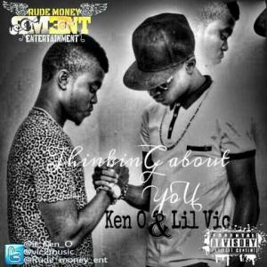 ken-O cover art