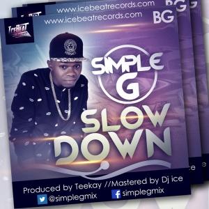 simple slow