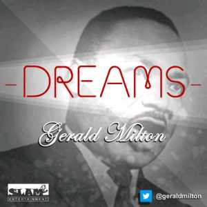 Gerald Milton_Dreams Art Work